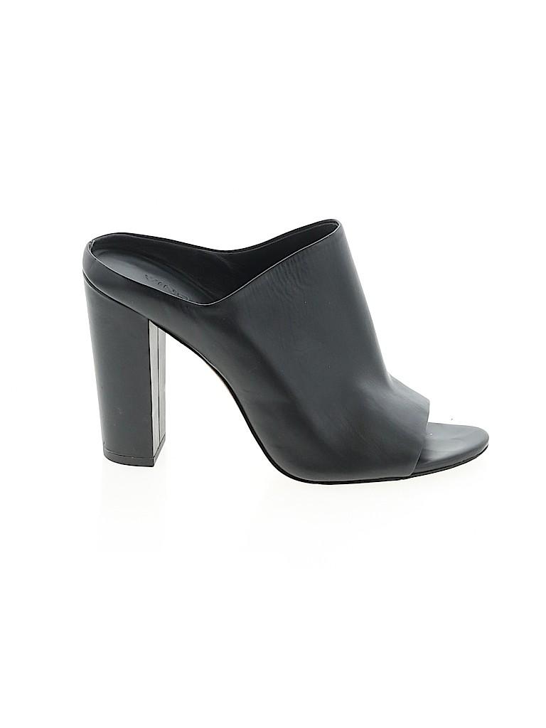 Vince. Women Mule/Clog Size 8 1/2
