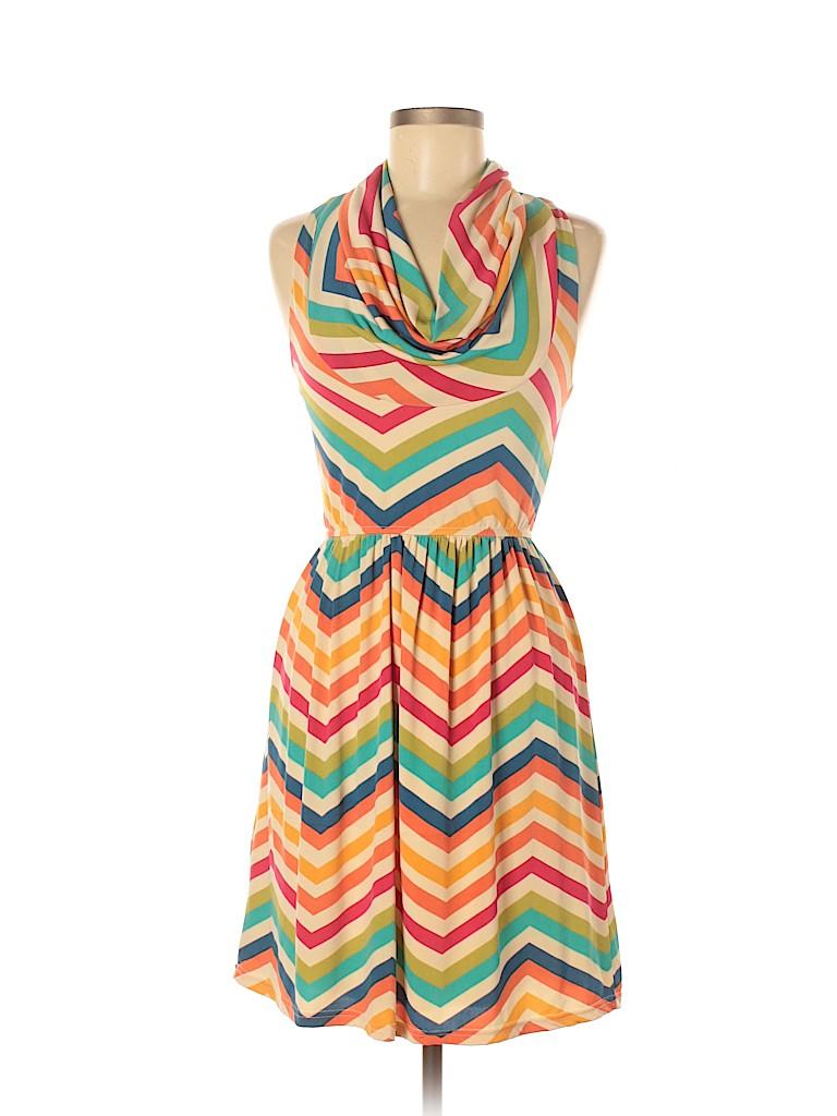 Judith March Women Casual Dress Size M