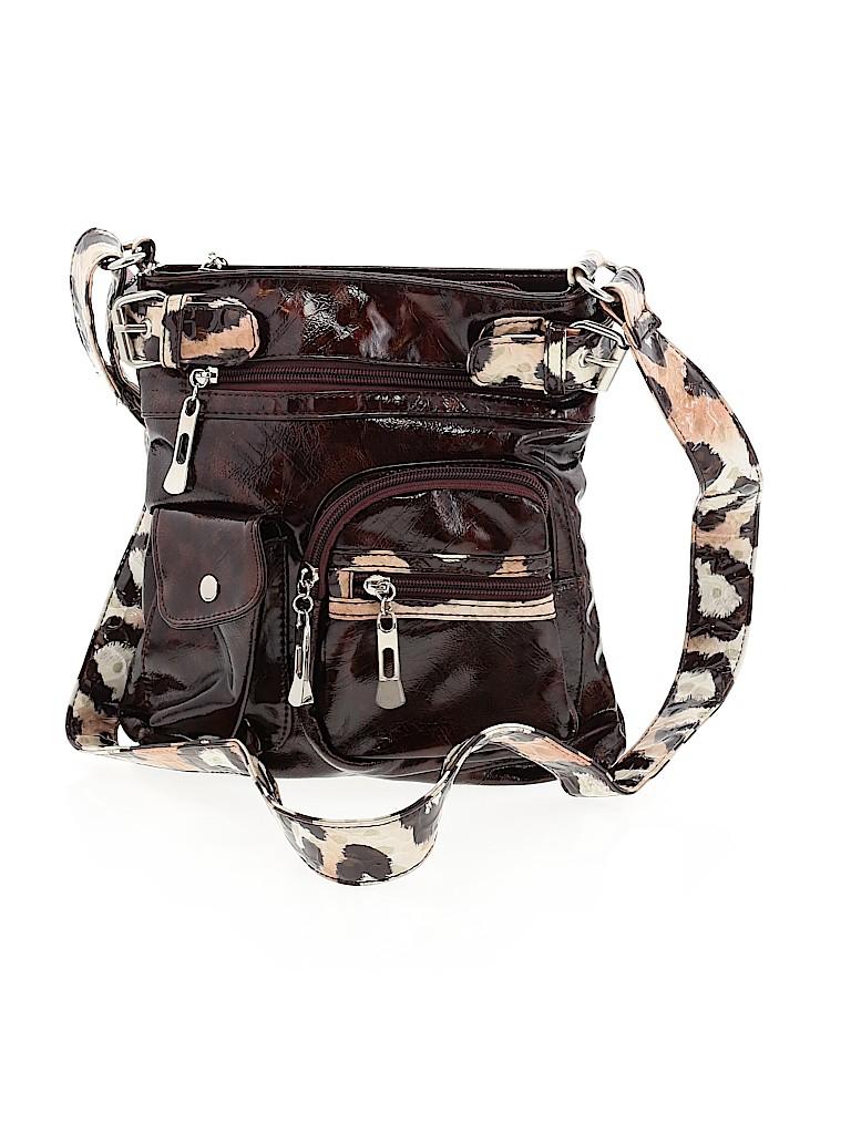 Arcadia Women Crossbody Bag One Size
