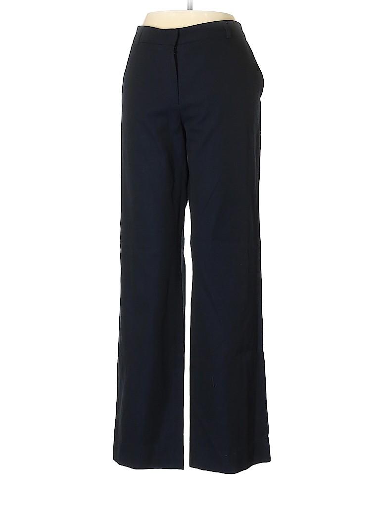 Joseph Women Wool Pants Size 40 (FR)
