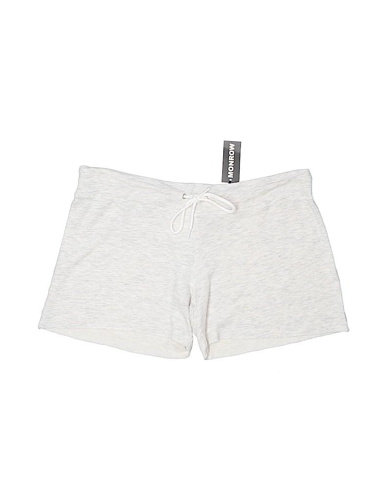 Monrow Women Shorts Size L