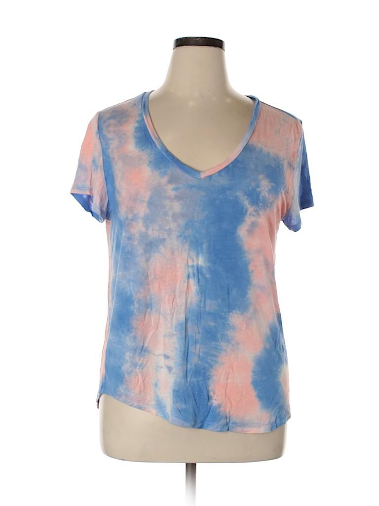 Aero Women Short Sleeve T-Shirt Size XL