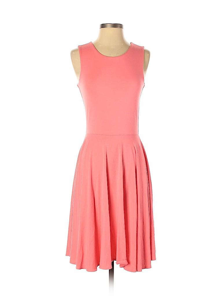 Cynthia Rowley TJX Women Casual Dress Size S