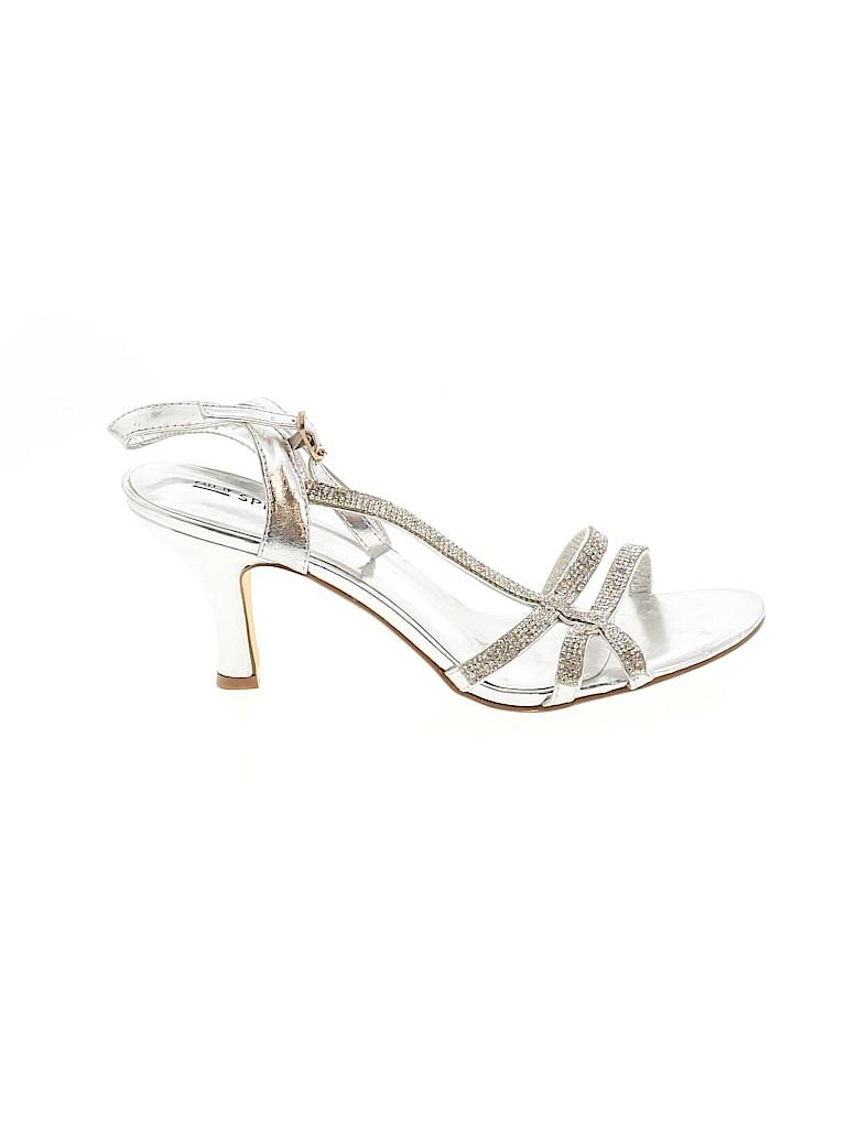 Call It Spring Women Heels Size 9