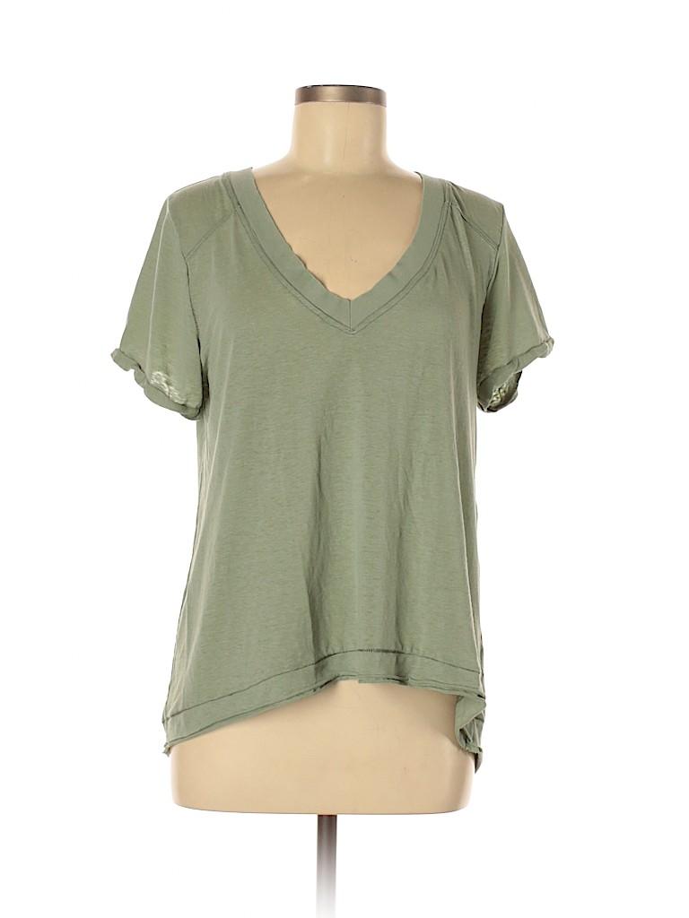 We the Free Women Short Sleeve T-Shirt Size M