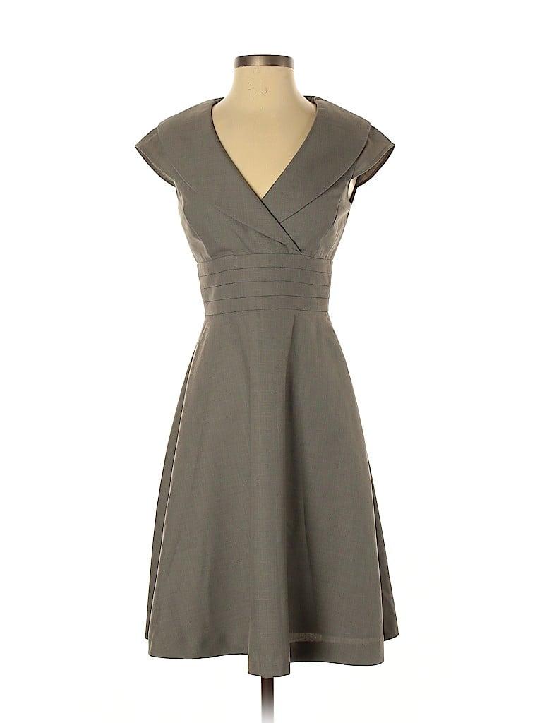 Calvin Klein Women Casual Dress Size 2