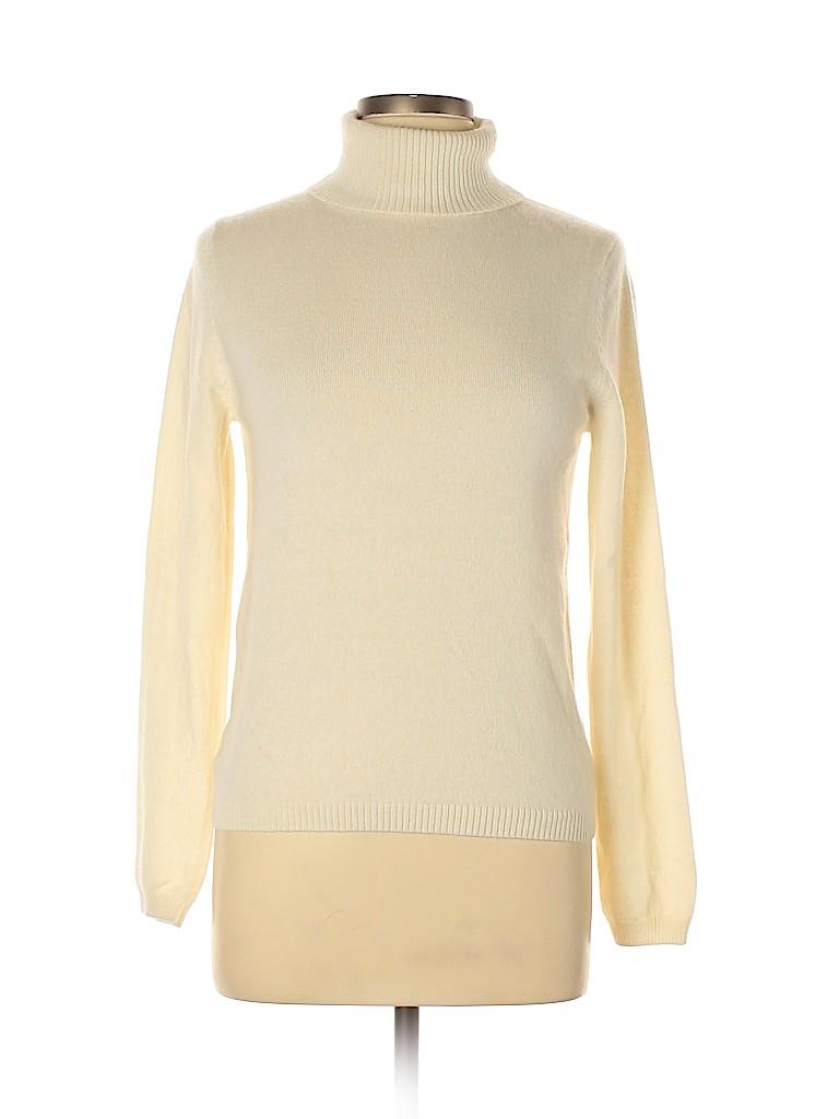 Neiman Marcus Women Cashmere Pullover Sweater Size L