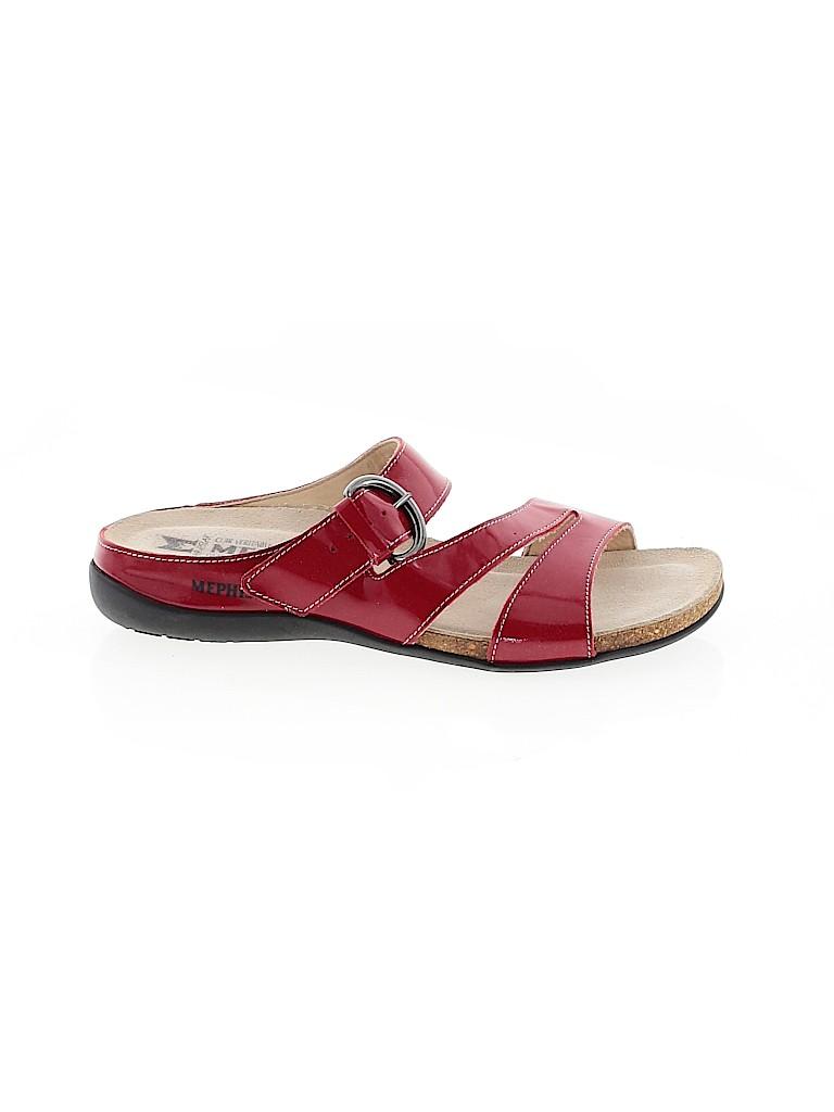 Mephisto Women Sandals Size 36 (EU)