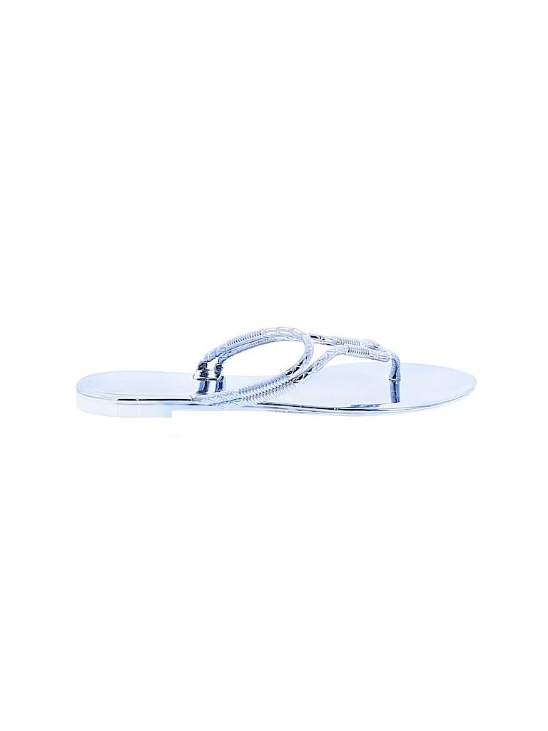 BCBGMAXAZRIA Women Flip Flops Size 6