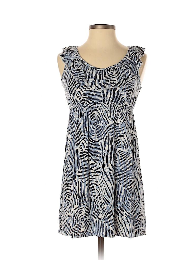 Ann Taylor LOFT Women Casual Dress Size XS (Petite)