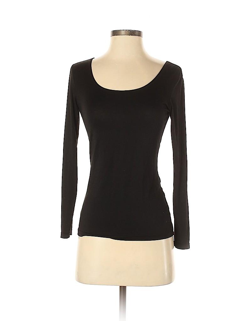 Uniqlo Women Active T-Shirt Size 4