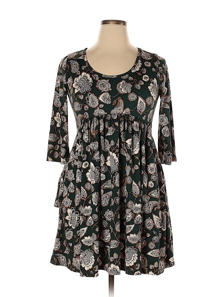 Annabelle Women Casual Dress Size L