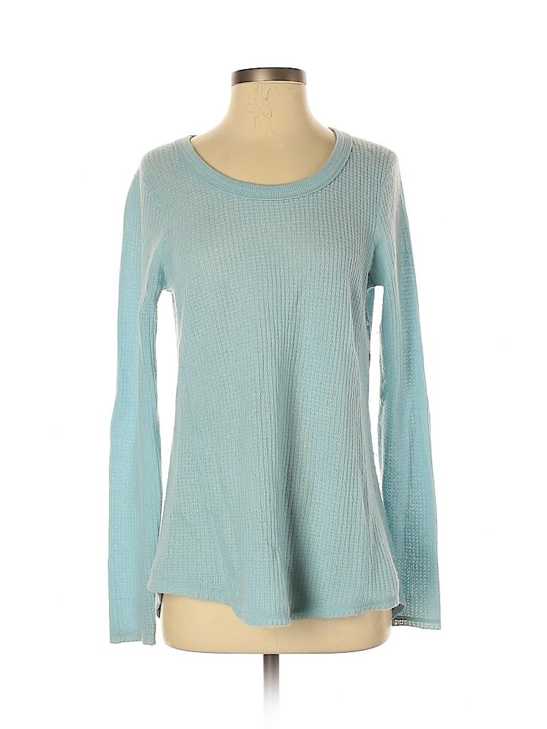 Aqua Women Cashmere Pullover Sweater Size XS