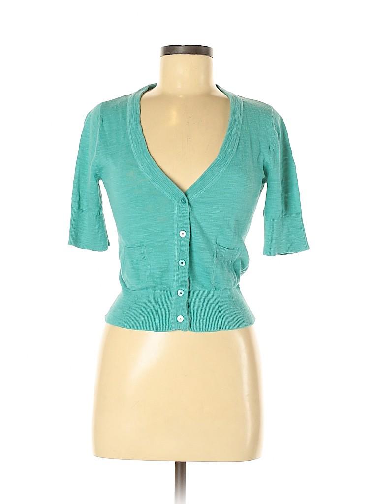 Mossimo Supply Co. Women Cardigan Size M