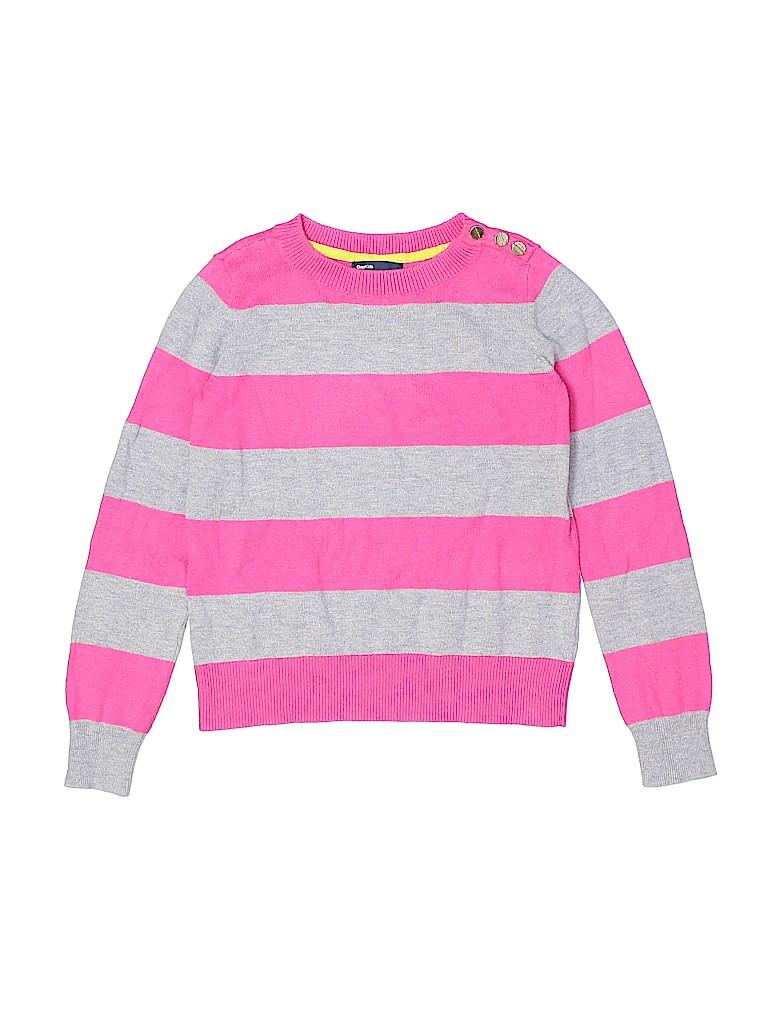 Gap Kids Girls Pullover Sweater Size 10