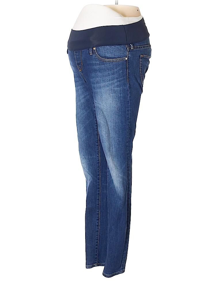 Gap Women Jeans 25 Waist (Maternity)