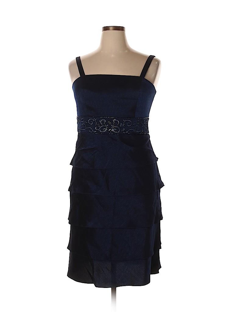 Draper's & Damon's Women Cocktail Dress Size 14