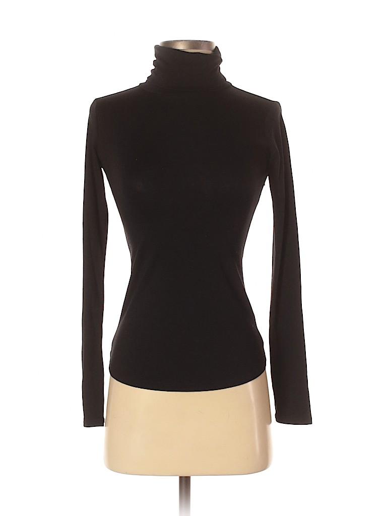 SO Women Long Sleeve Turtleneck Size XXS