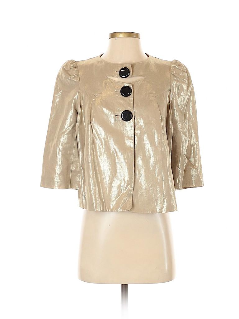 Robert Rodriguez Women Jacket Size 6