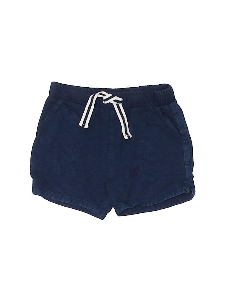 Crewcuts Girls Shorts Size 2