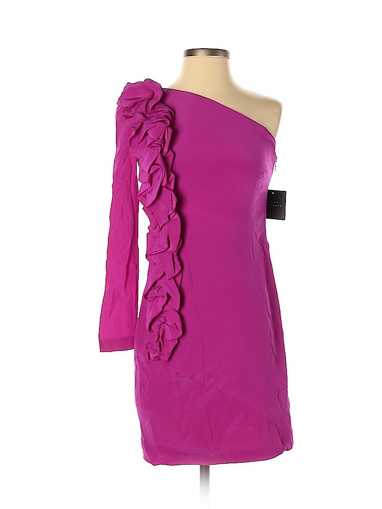 Robert Rodriguez Women Cocktail Dress Size 0