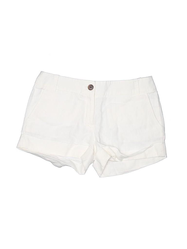 J. Crew Women Shorts Size 8