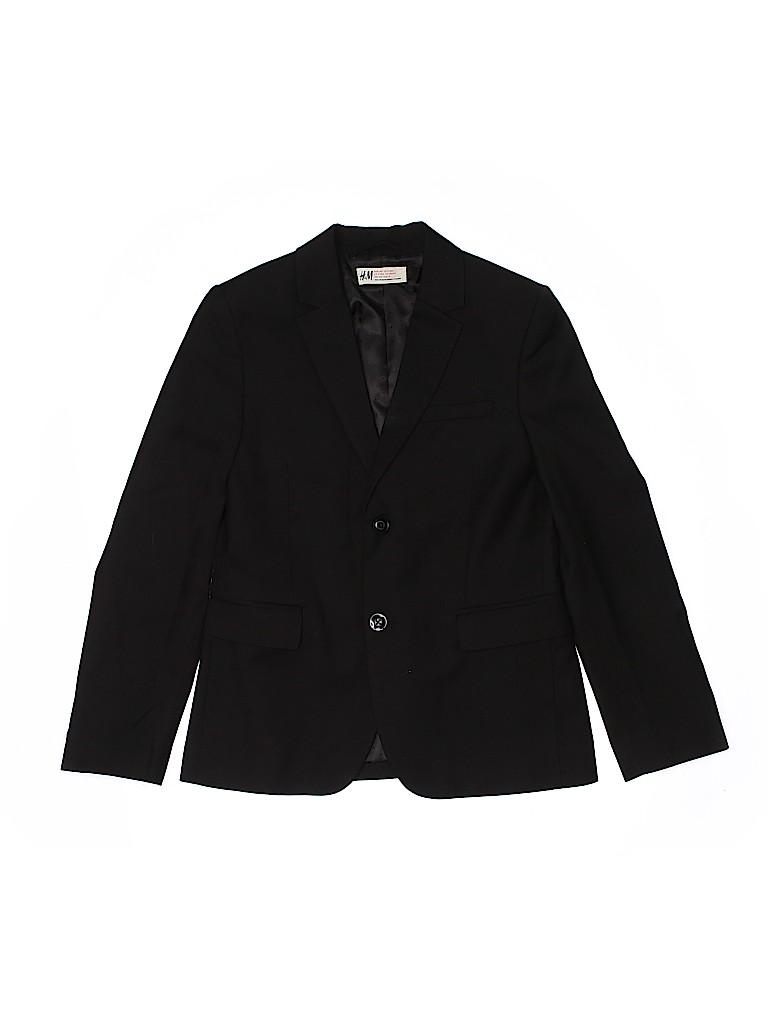 H&M Boys Blazer Size 9 - 10