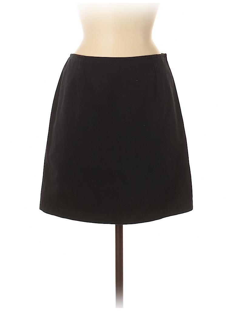 J. Crew Women Casual Skirt Size 8