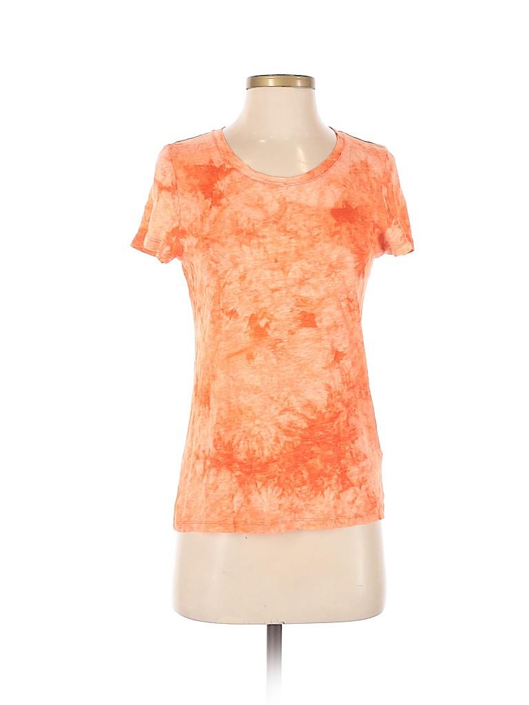 MICHAEL Michael Kors Women Short Sleeve T-Shirt Size S
