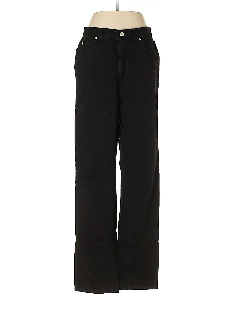 Lands' End Women Jeans Size 10