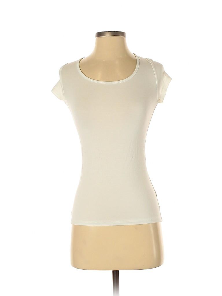 TOBI Women Short Sleeve Top Size S