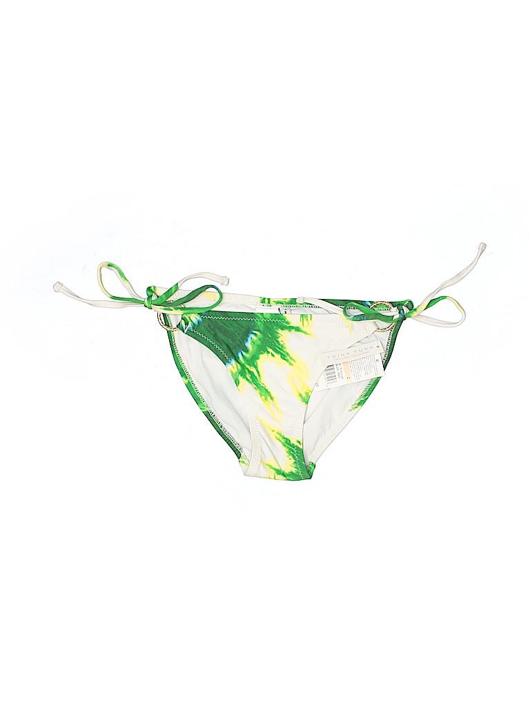 Trina Turk Women Swimsuit Bottoms Size 2