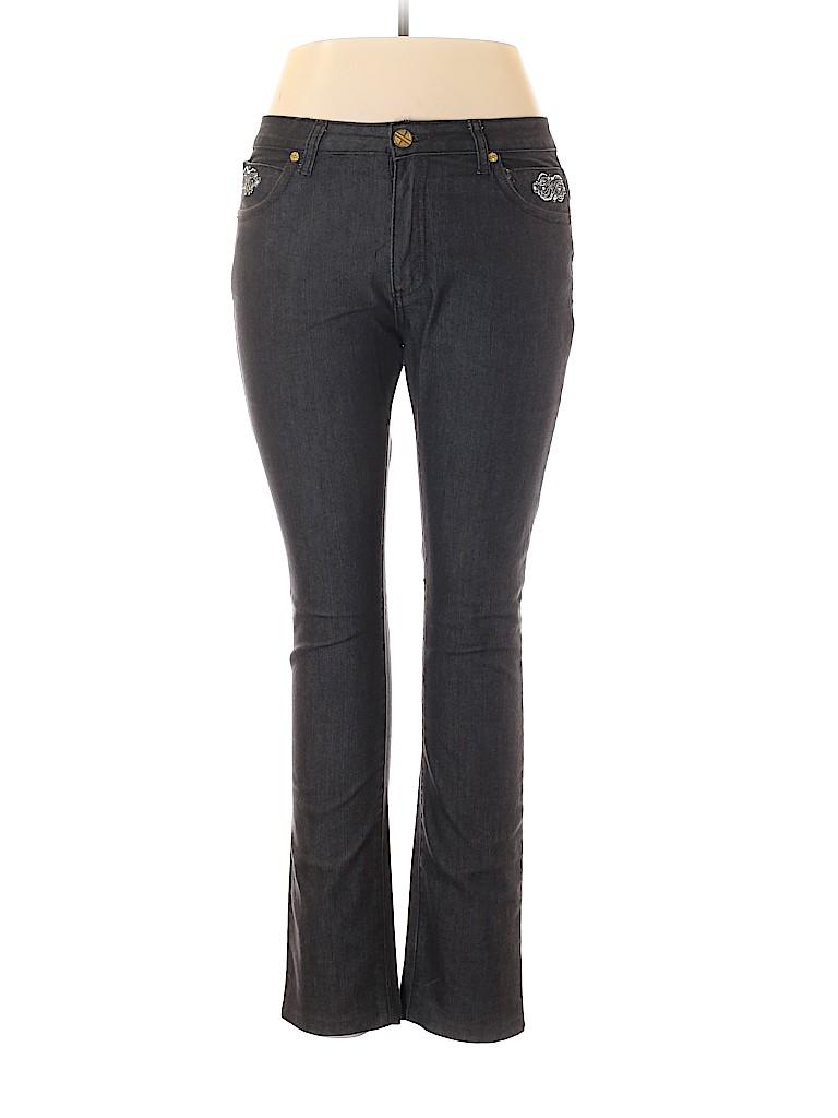 Charlotte Women Jeans Size 15 - 16