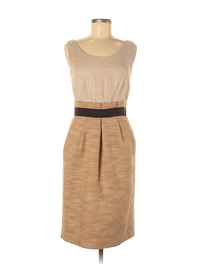 D&G Dolce & Gabbana Women Cocktail Dress Size 44 (IT)
