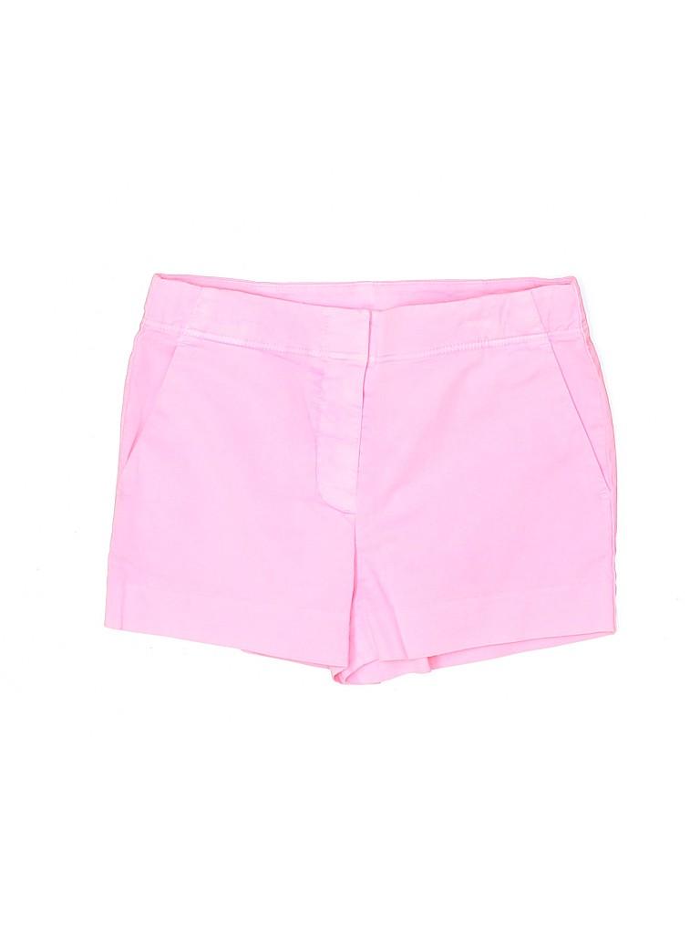 Crewcuts Girls Khaki Shorts Size 7