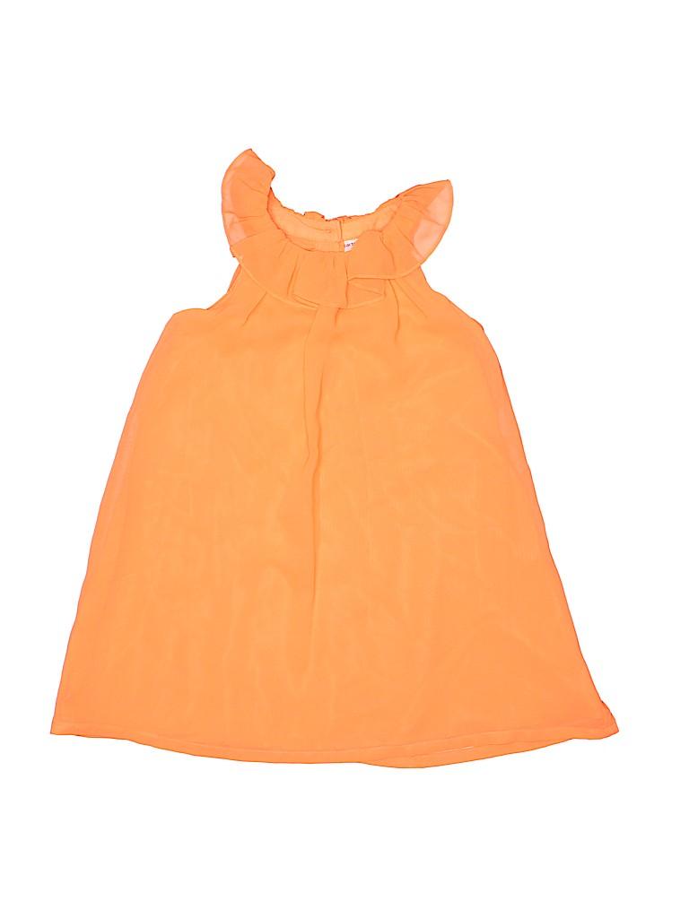 Carter's Girls Dress Size 4