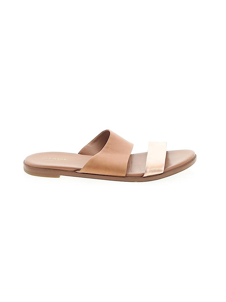 Cole Haan Women Sandals Size 8 1/2