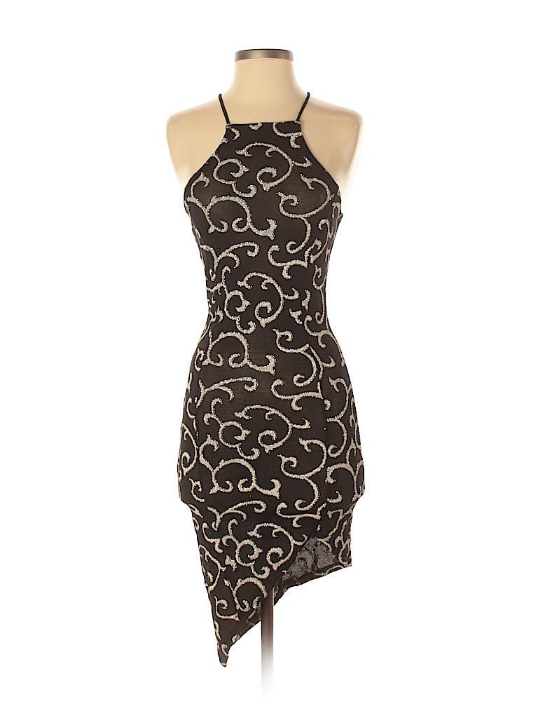 A'gaci Women Cocktail Dress Size S