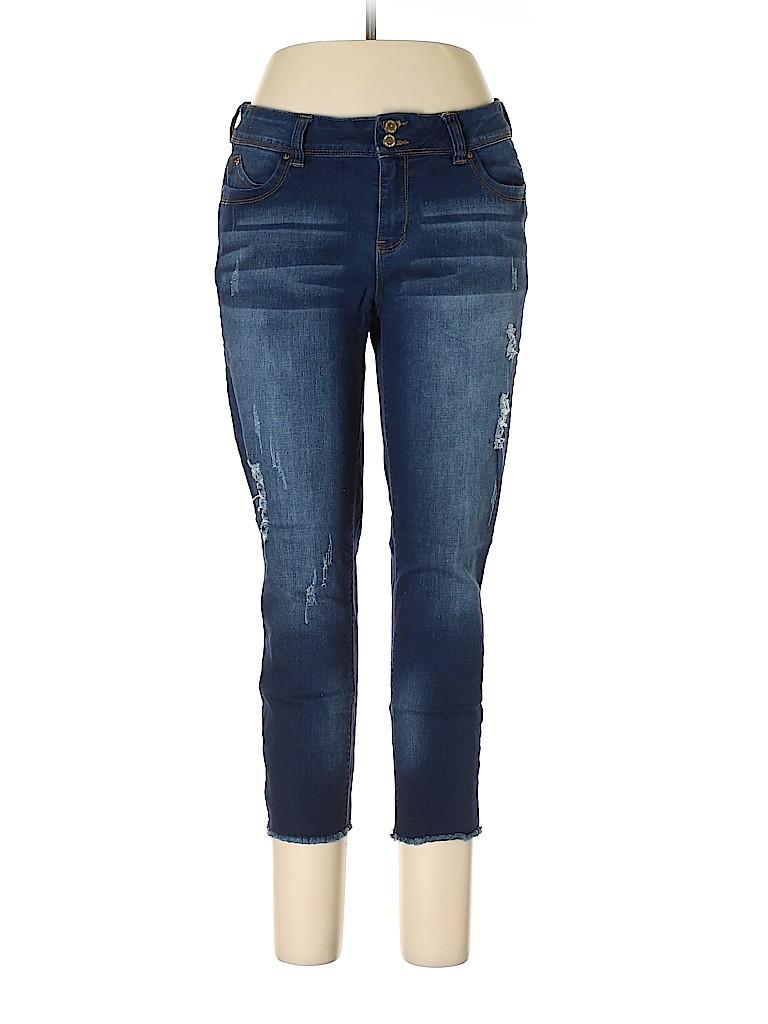 YMI Women Jeans Size 15