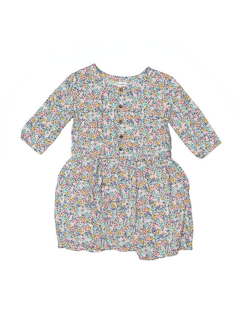 Carter's Girls Dress Size 4T