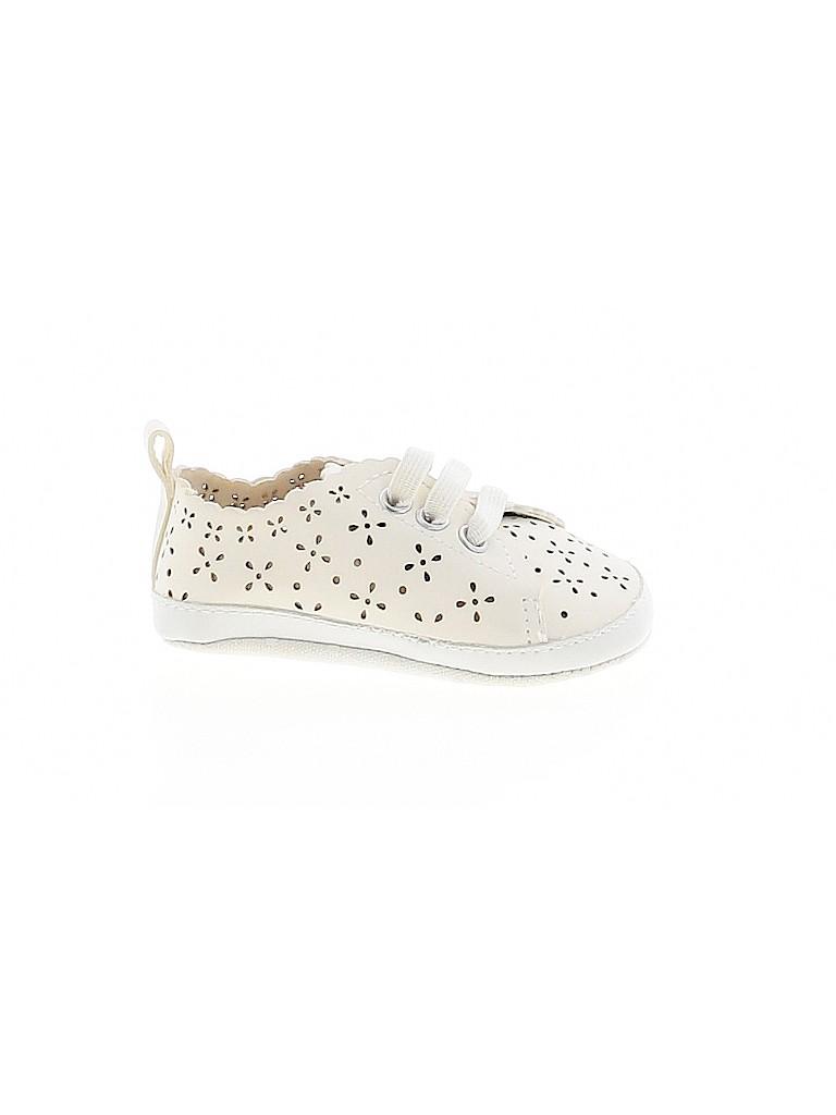 Baby Gap Girls Sneakers Size 3-6 mo