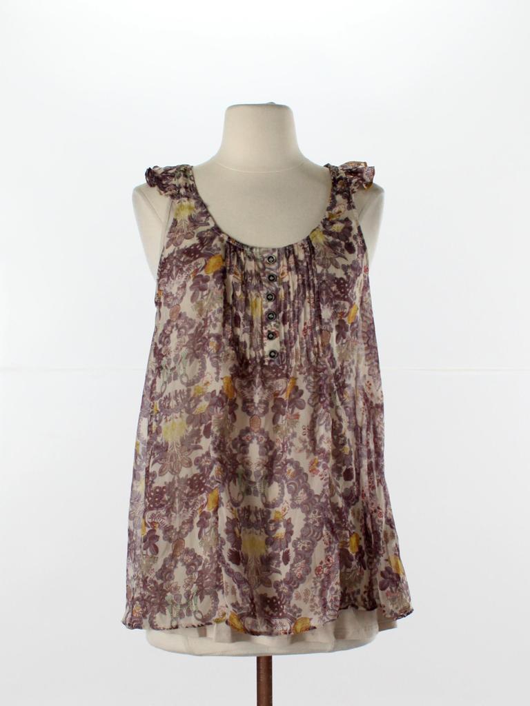 Willow & Clay  Women Sleeveless Tunic Size S