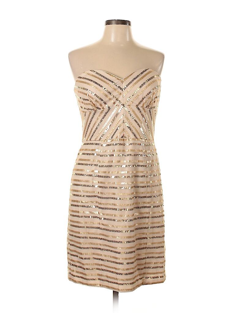 Cache Women Cocktail Dress Size 12