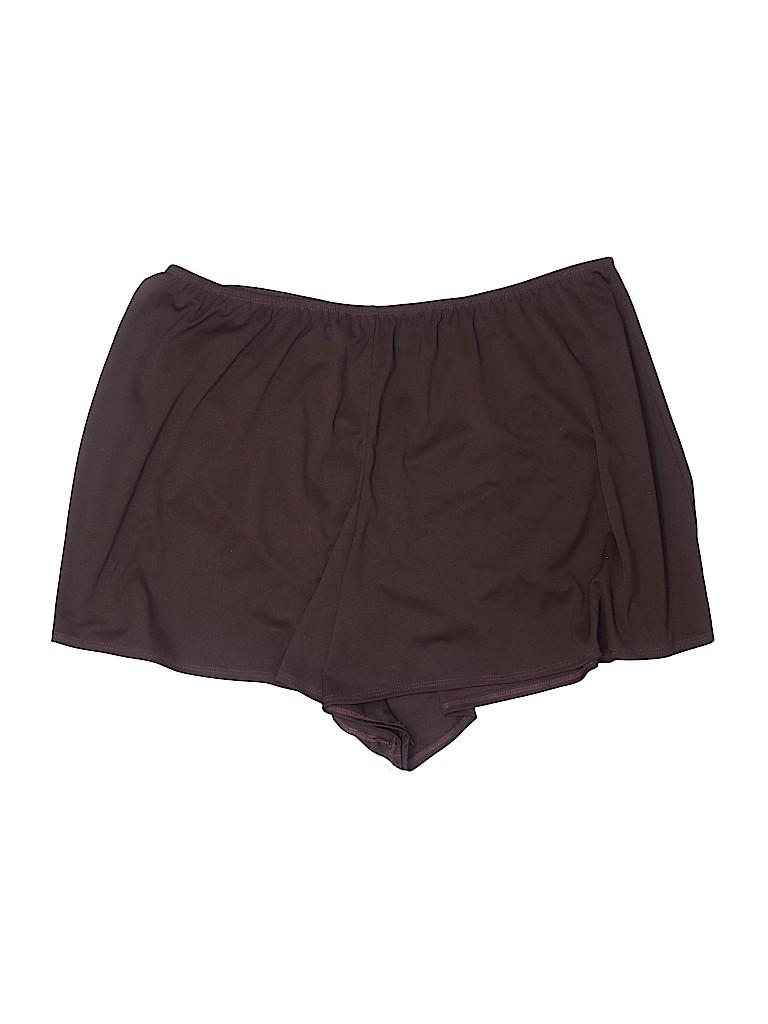 Unbranded Women Shorts Size 24 (Plus)