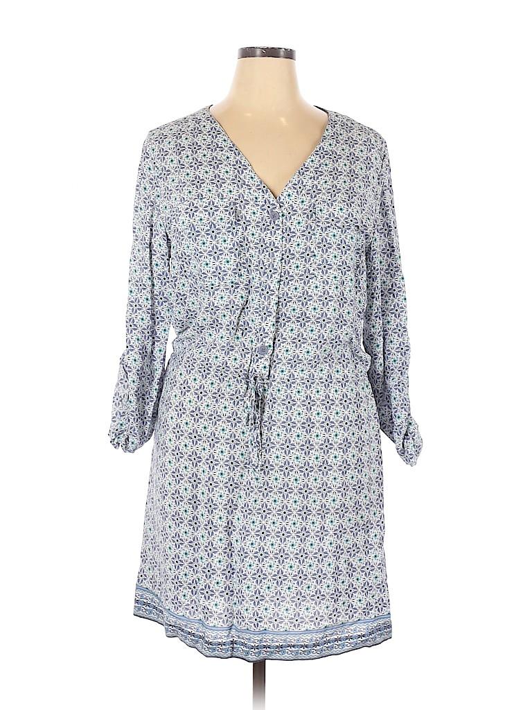 Max Studio Women Casual Dress Size XL