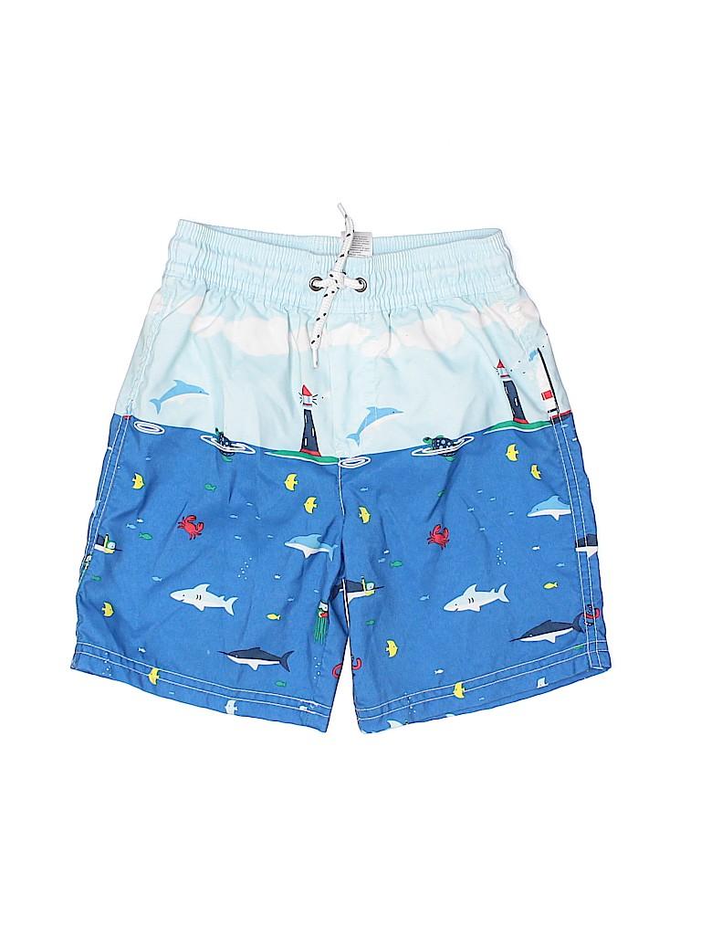 Carter's Boys Board Shorts Size 5T