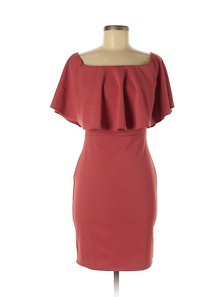 Soprano Women Casual Dress Size M