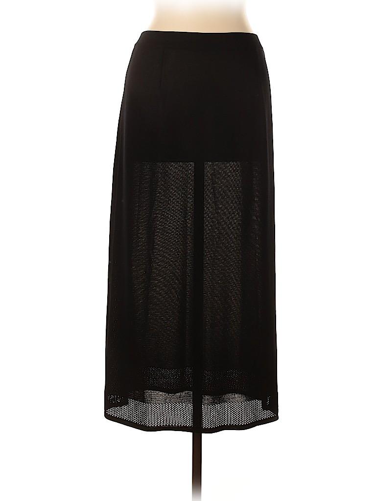 Misook Women Casual Skirt Size L