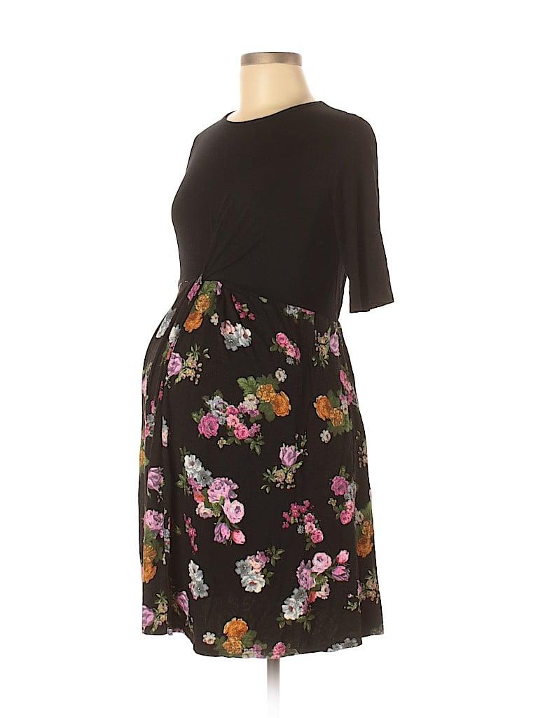 ASOS Maternity Women Casual Dress Size 8 (Maternity)