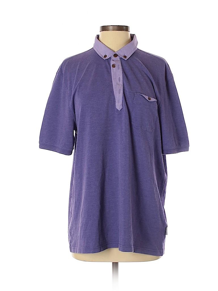 Ted Baker London Women Short Sleeve T-Shirt Size 14 (6)